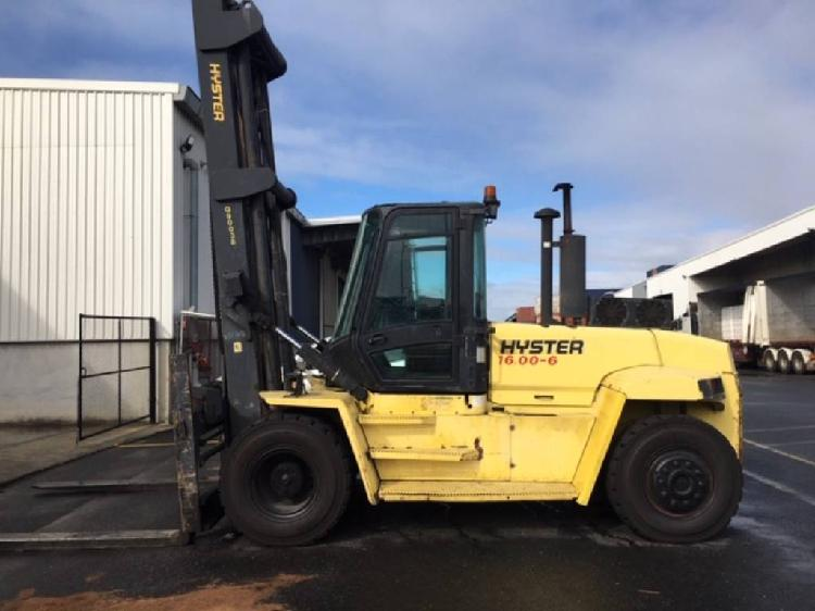 Hyster H16.00XM-6 for sale - Australia