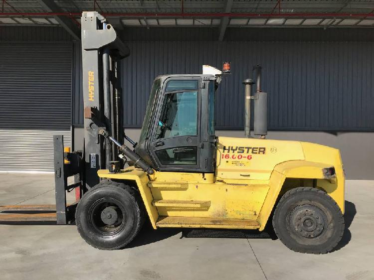 Hyster H16.00XM for sale - Australia