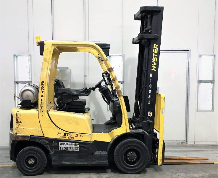 Hyster H2.5FT for sale - Australia
