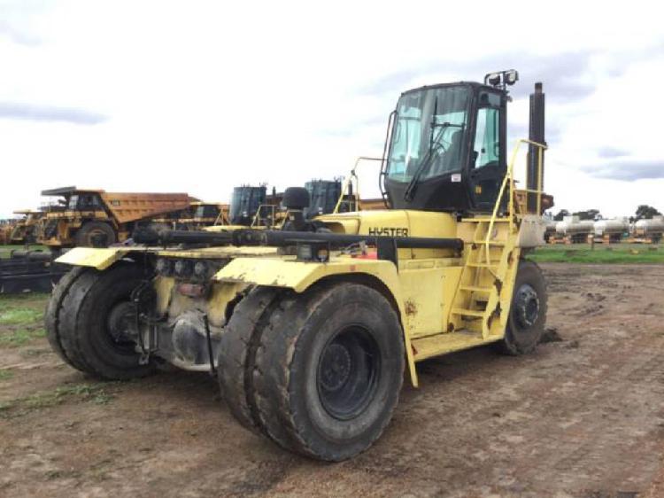 Hyster H22.00XM-12EC for sale - Australia