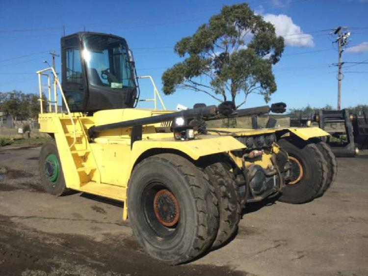 Hyster H22.00XM-12EC for sale - Australia 0