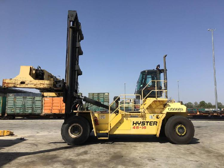 Hyster H48.00XM-16CH for sale - Australia