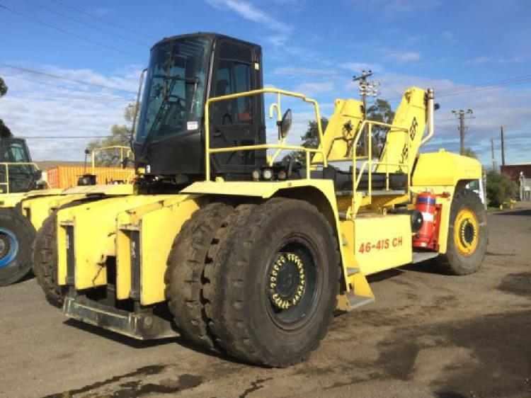 Hyster RS46-41SCH for sale - Australia