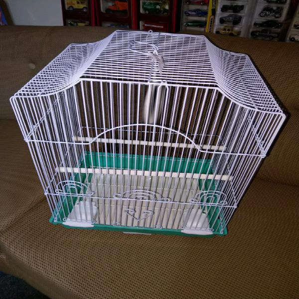 Just arrived. brand new bird cages