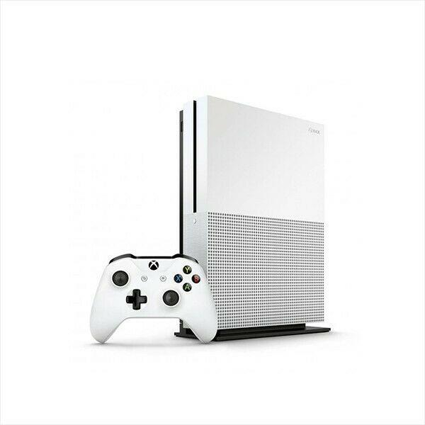 Xbox One S 1Tb and FIFA 20