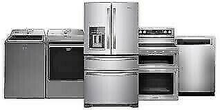 Appliances technician