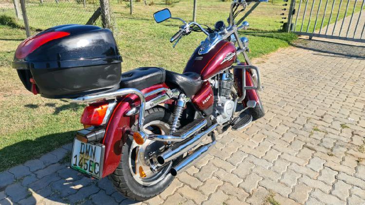 Skygo sg 250 - 4 bike for sale