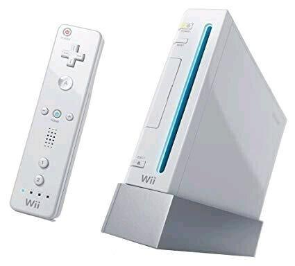 Top prices paid for your unwanted wii