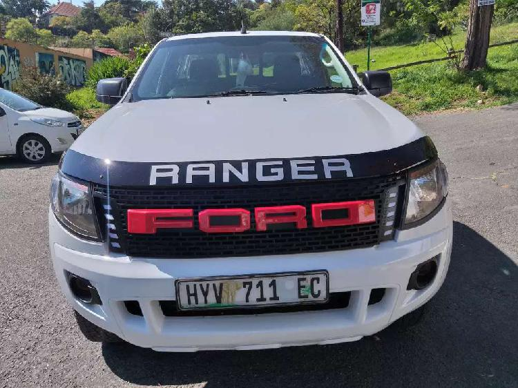 2015 ford ranger 2.2 dtci xls single cab