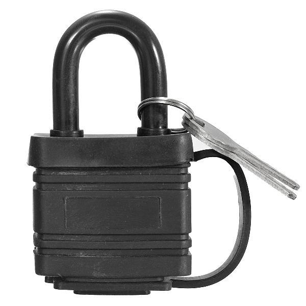 40mm iron padlock waterproof heavy duty outdoor security