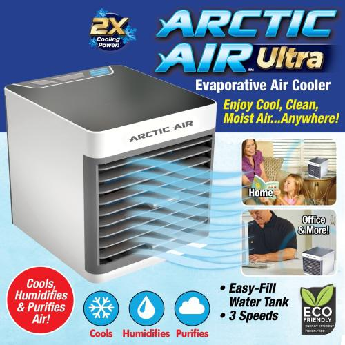 Air cooler special!!! arctic air cooler ultra - evaporative