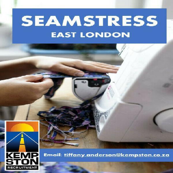East london, eastern cape - seamstresses