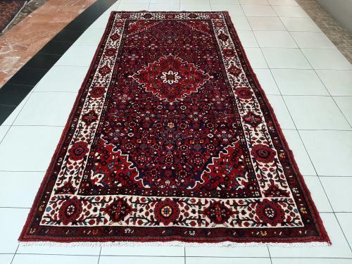 Persian hamadan carpet hand made size 335 x 170