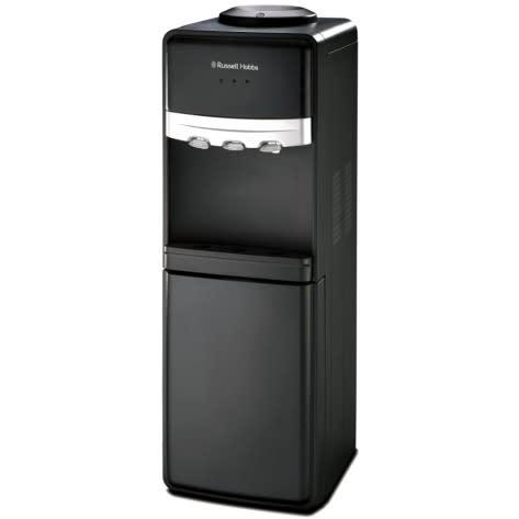 Russell hobbs hot & cold standing water dispenser