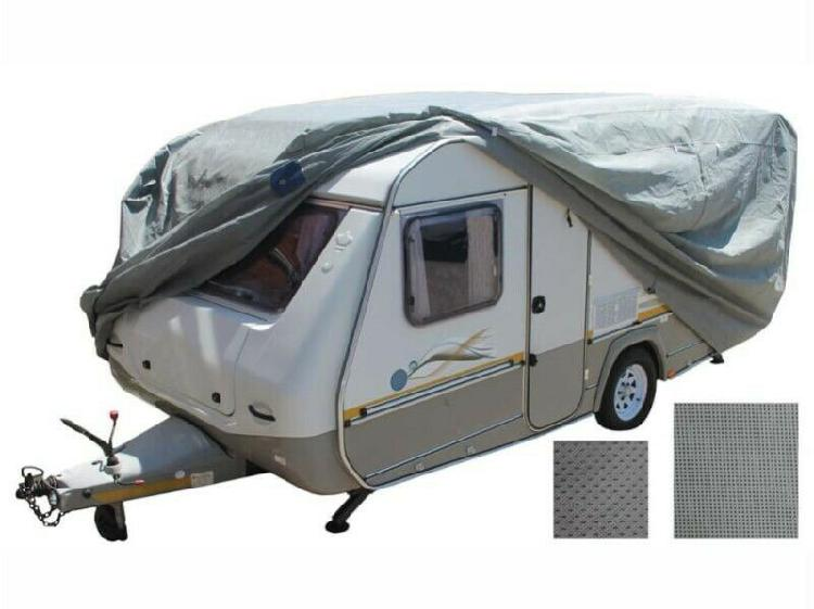 Caravan cover waterproof large