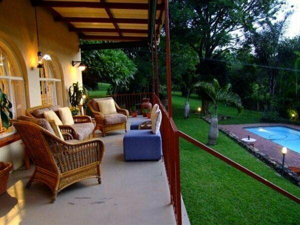 Smallholding in nelspruit now available