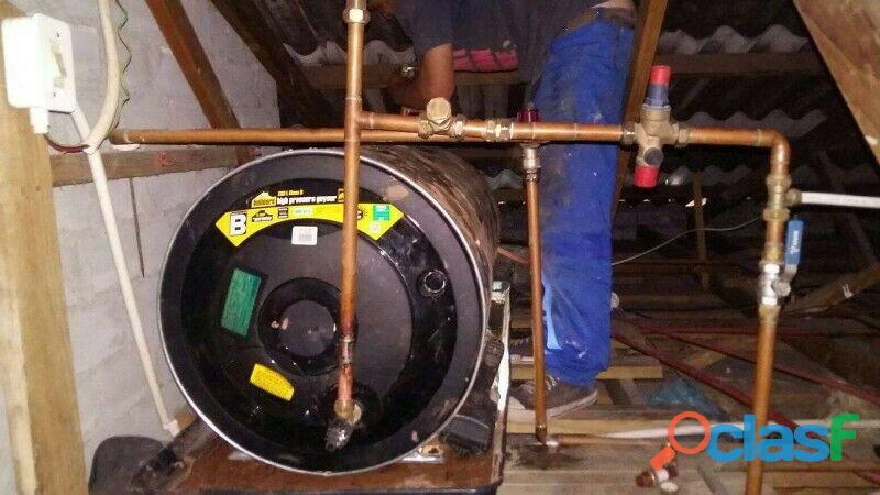 Pretoria east geyser repairs expert 0725971230 no call out fee
