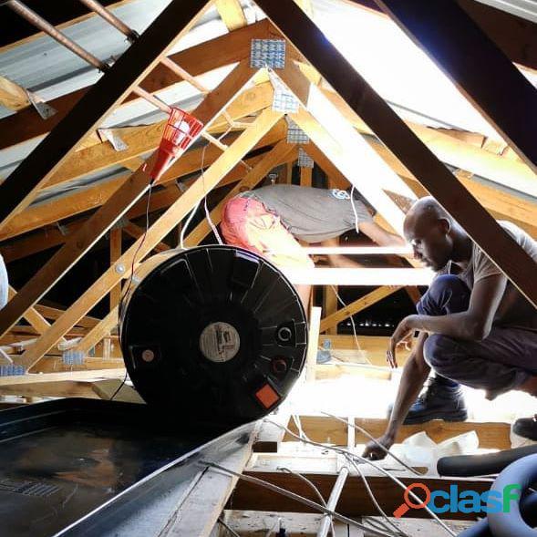 Pretoria east geyser repairs expert 0725971230 no call out fee 1