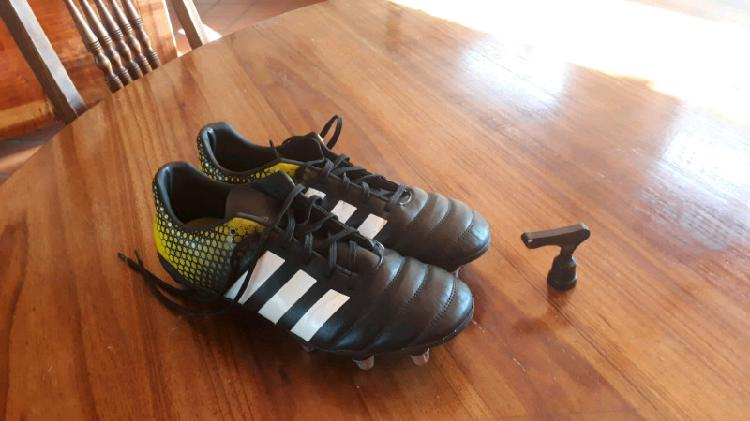 Adidas rugby togs