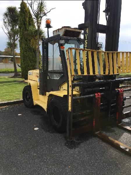Hyster h155xl2 for sale - australia