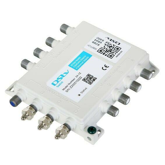 Multichoice dstv switch