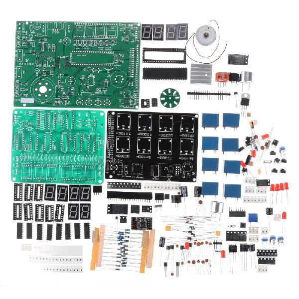 Scoring system kit + car safe driving kit + frequency