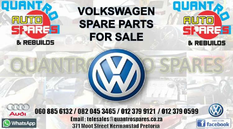 Volkswagen used spare parts for sale