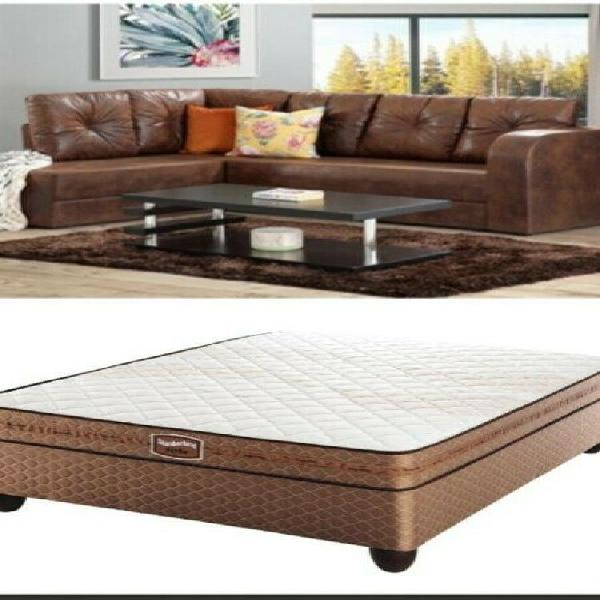 Furniture for sale!!! couch and bed