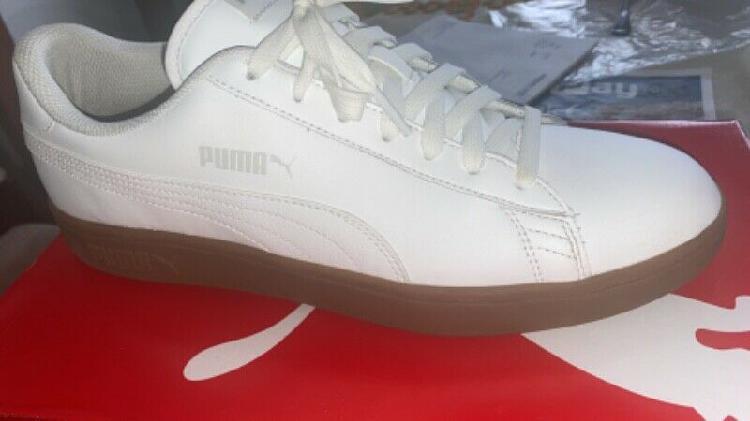 Puma sneakers uk10