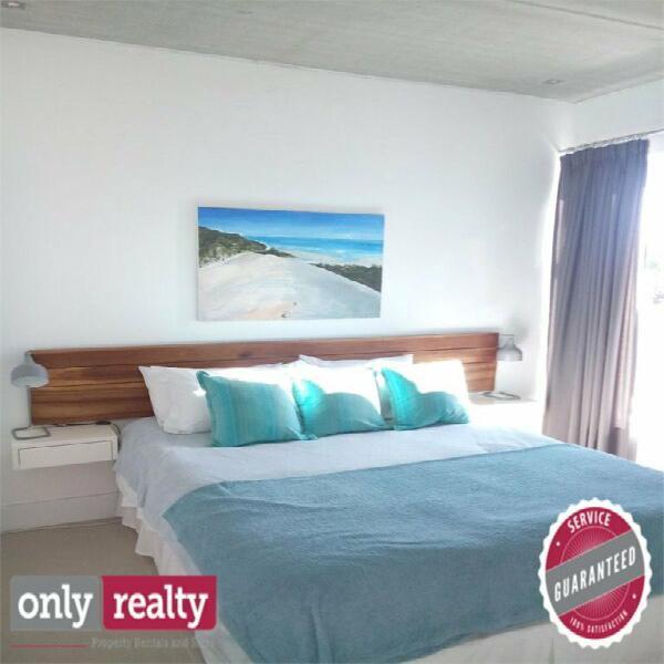 Summerstrand furnished 2 bedroom garden cottage for rent