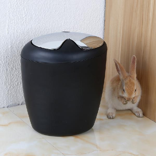 Creative waste bins recycle garbage can tools supplies
