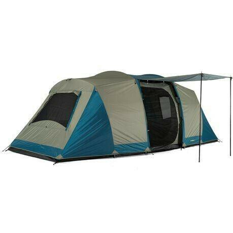 Oztrail seascape dome 10 man tent