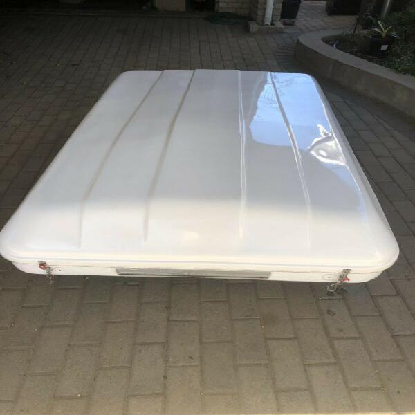 Rooftop tent r16000