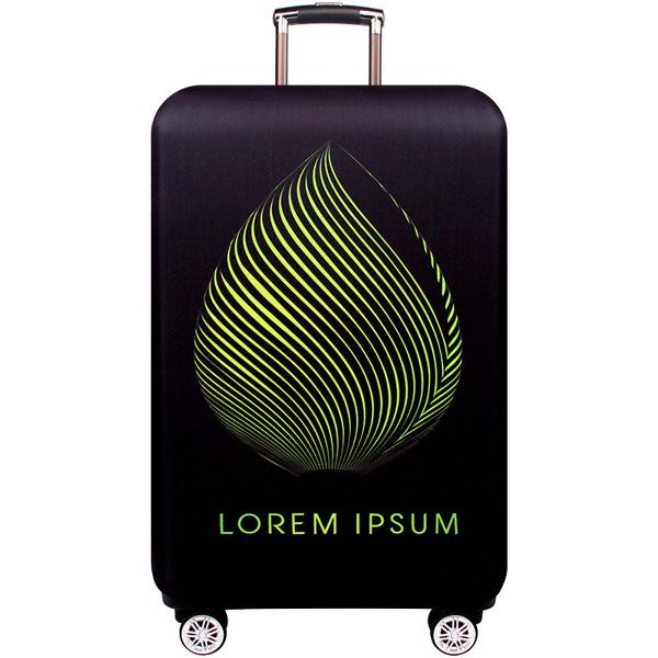 IPRee 19-32inch Luggage Cover Travel Suitcase