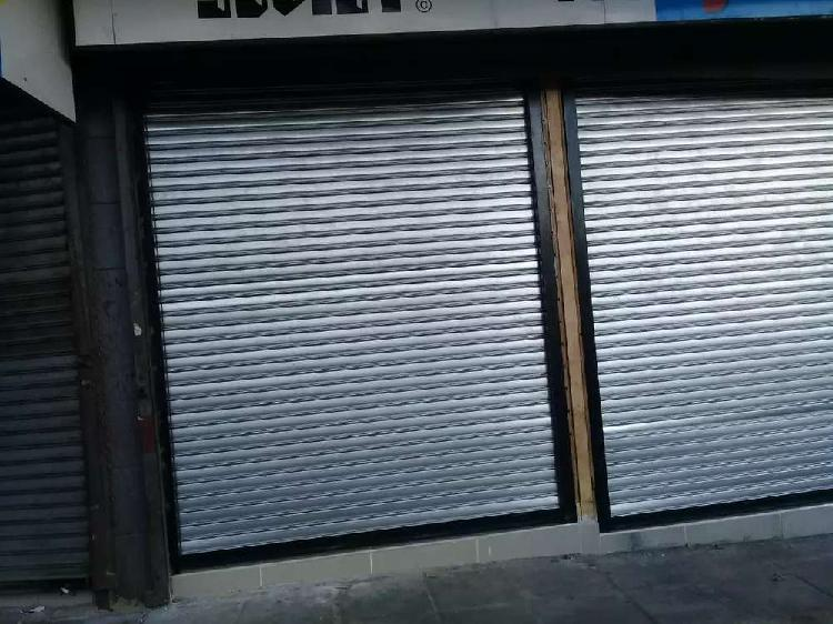 Industrial and domestic roller shutter doors supplies and