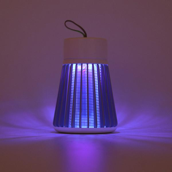 Rechargeable Insect Killer Lamp Low Noise Mosquito Repellent