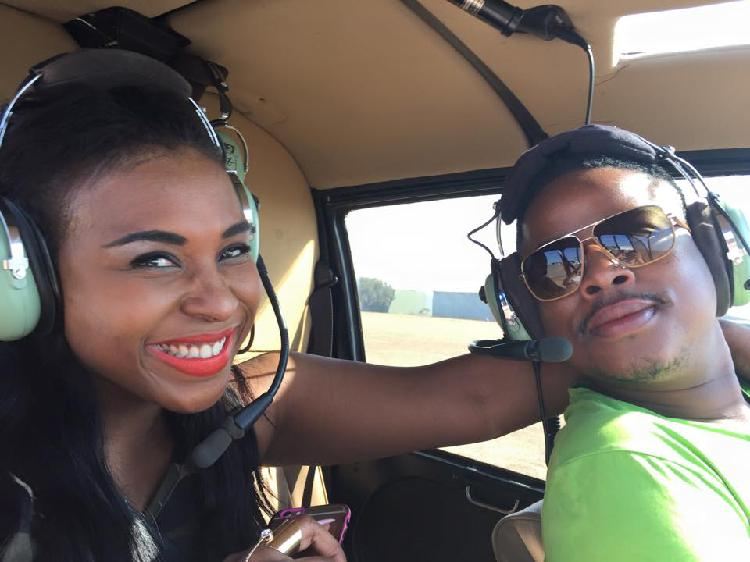 Sun City Day Trip by Helicopter for Two | Gauteng