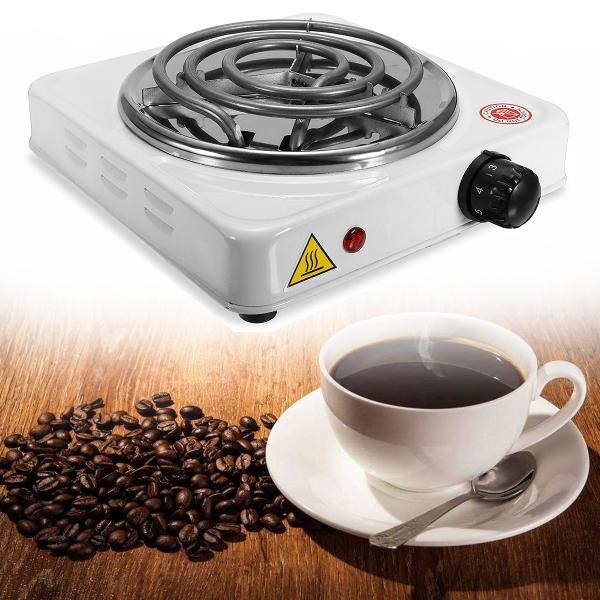 1000w electric stove hot plate burner travel cooking