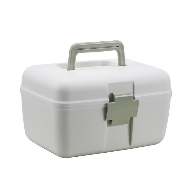 First aid kit box multifunction emergency box survival