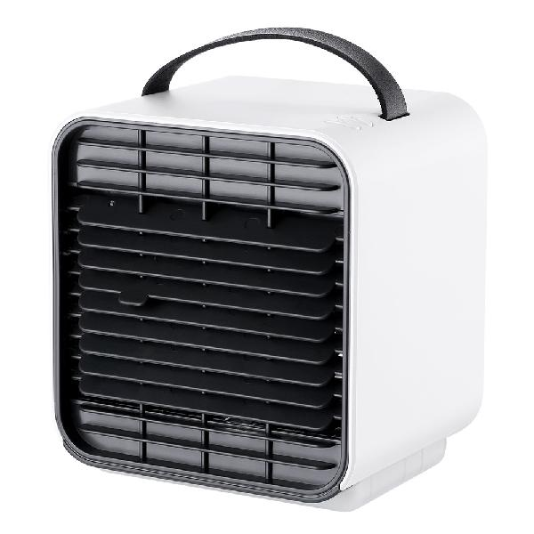 Ipree portable mini air cooler fan air conditioniner usb led