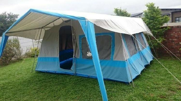 Tent - ad posted by emmarentia bezuidenhout