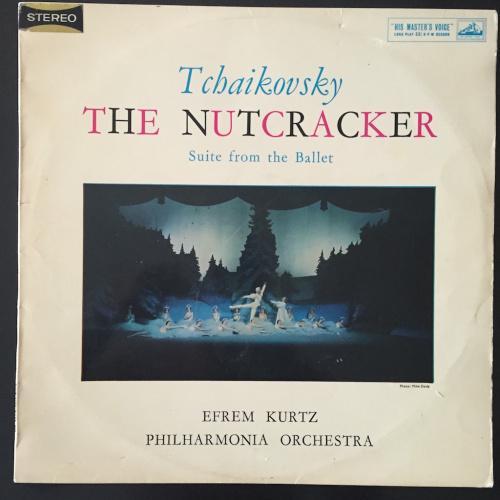 Efrem kurtz philharmonia orchestra ~ tchaikovsky the