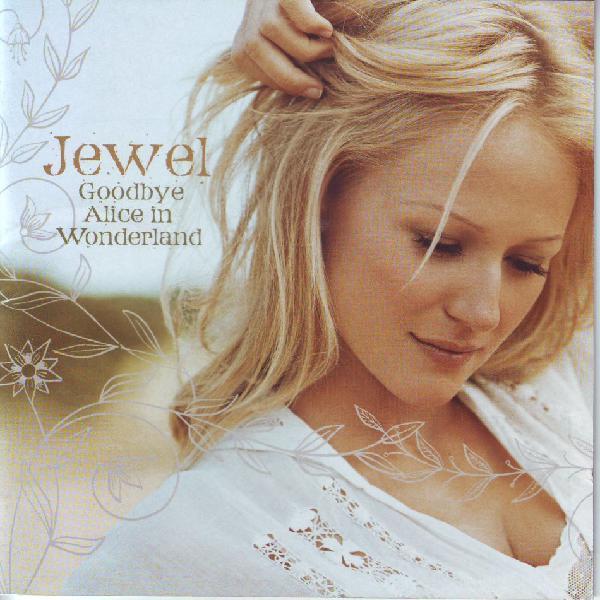 Jewel - goodbye alice in wonderland atcd 10208 (free bulk