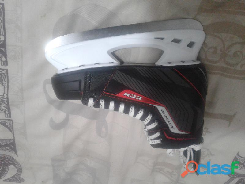 Ice skates for bargain price 2