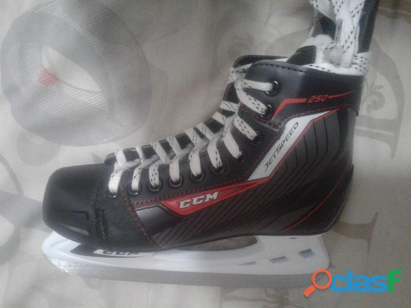 Ice skates for bargain price 3