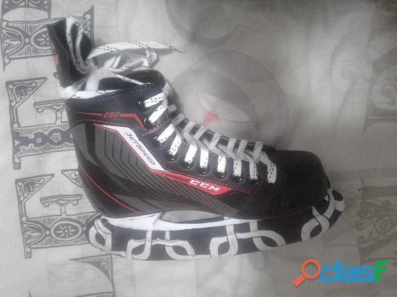 Ice skates for bargain price 1
