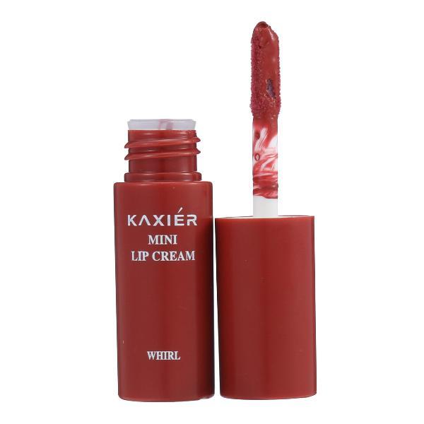 6pcs liquid matte lipstick pen lip makeup set lasting