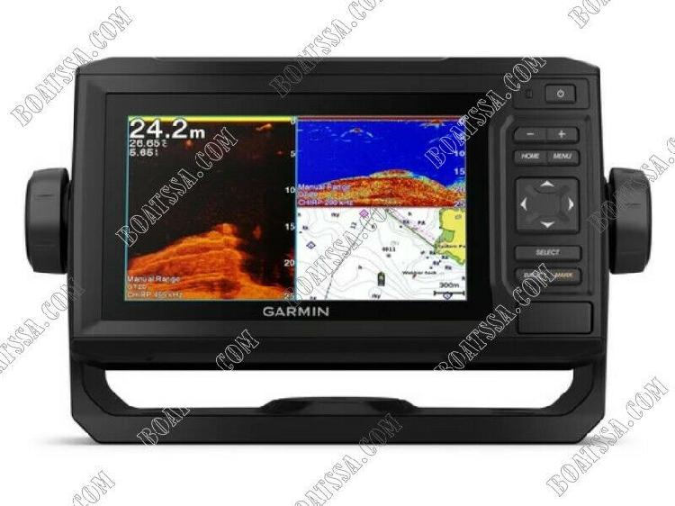 Garmin echomap plus 62cv without transducer