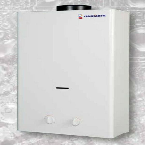 Instanteanous gas water heater