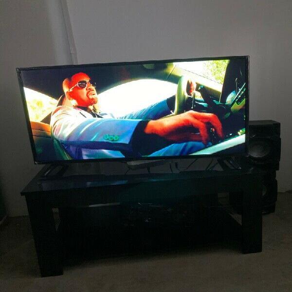 Sansui 40 inch tv